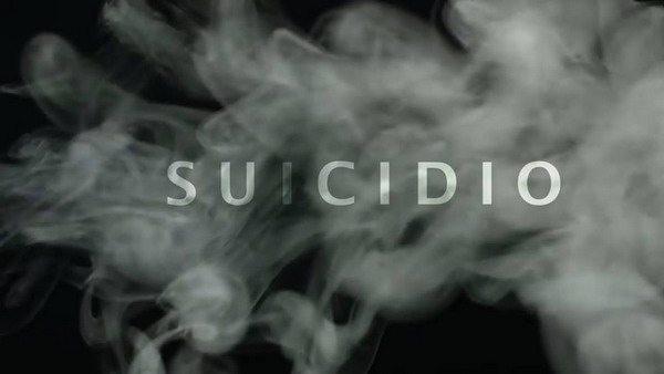 suicidio docuficción