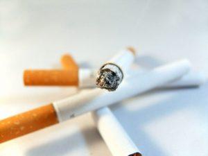 ¿No consigues dejar de fumar? Sigue estos consejos