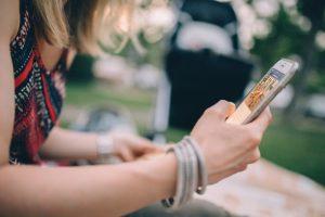 Autocontrol en el uso del móvil. Dando ejemplo a los hijos