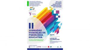 Jornadas de psicología educativa en Sevilla