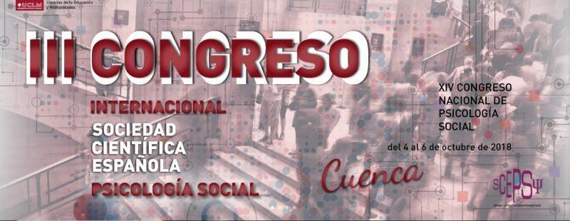 congreso psicología social