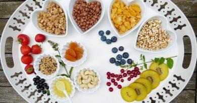 Los alimentos que ingerimos afectan nuestro estado de ánimo