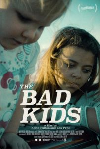 The Bad Kids. ¿Es la adolescencia una buena etapa para tomar decisiones?