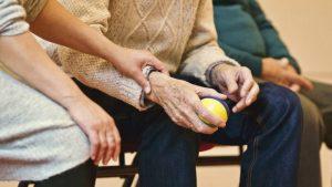 Estimulación de la memoria en pacientes con Alzheimer