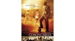 El entrenador Carter. Liderazgo en pro de la mejora del equipo