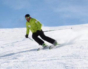 ¿Cómo cuidar los pies en la práctica del esquí?
