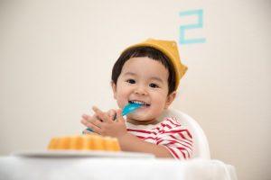 Juegos para mejorar los hábitos alimenticios de los niños