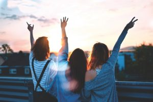 Mindfulness para adolescentes. Beneficios de esta técnica