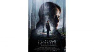 El Guardián Invisible. Volver al origen del trauma