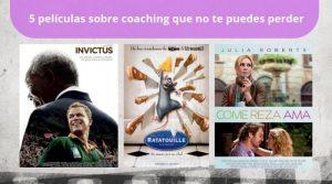 5 películas sobre coaching que no te puedes perder