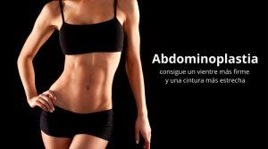 Abdominoplastia: consigue un vientre más firme y una cintura más estrecha
