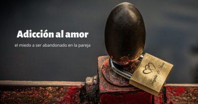 Adicción al amor