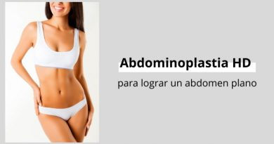 Abdominoplastia HD