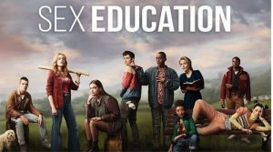 Sex Education Temporada 2. Sexualidad sin filtros