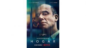 Hogar. Un thriller español con un final inesperado