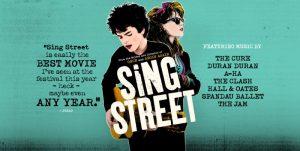 Sing Street. Motivación en jóvenes.