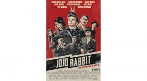 Jojo Rabbit. El nazismo desde la inocencia de los niños