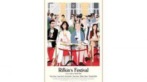 Rifkin's Festival. Una comedia romántica de Woody Allen