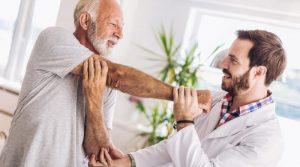 La eficacia de la medicina integrativa en la tercera edad