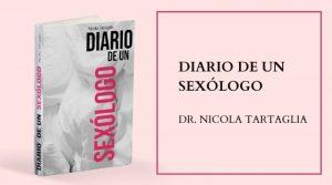 Diario de un sexólogo. Historias reales sobre la sexualidad