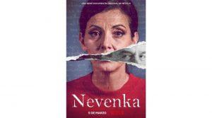 Nevenka. La lucha contra el acoso sexual