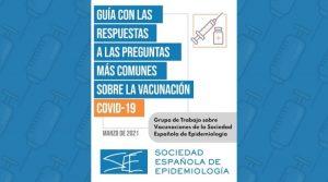 Preguntas frecuentes sobre las vacunas contra la Covid-19