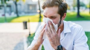 Alergia al polen: causas, síntomas, diagnóstico y tratamiento