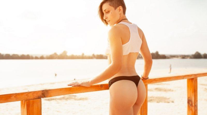 Aumento de glúteos con grasa: Brazilian Butt Lift