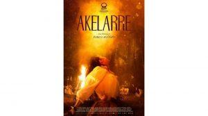 Akelarre. El Sabbat de las brujas
