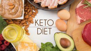 5 recetas para seguir la dieta keto
