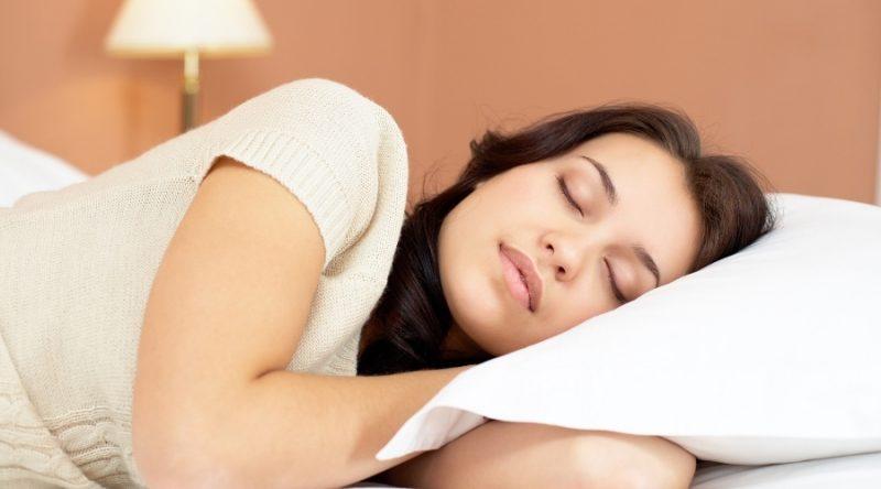 Melatonina como tratamiento para el Insomnio