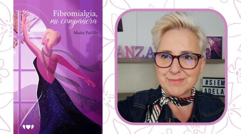 Maite Padilla: Fibromialgia