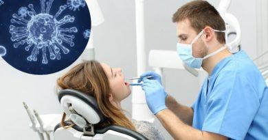 Salud bucal y agravamiento de la Covid-19