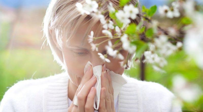 Claves para sobrellevar la alergia al polen