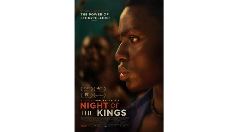 La noche de los reyes. El poder de las historias