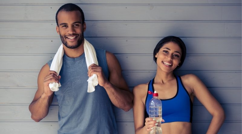 Importancia de la salud oral en los deportistas