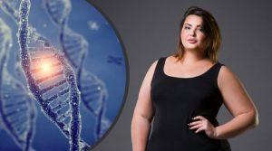 Relación entre IMC y genética