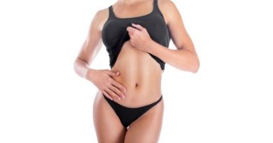 Body Lift o Lifting corporal completo