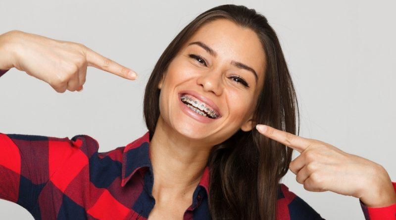 ¿Qué problemas dentales se pueden corregir con ortodoncia?