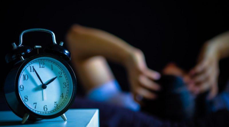 Consejos para evitar el insomnio y dormir mejor