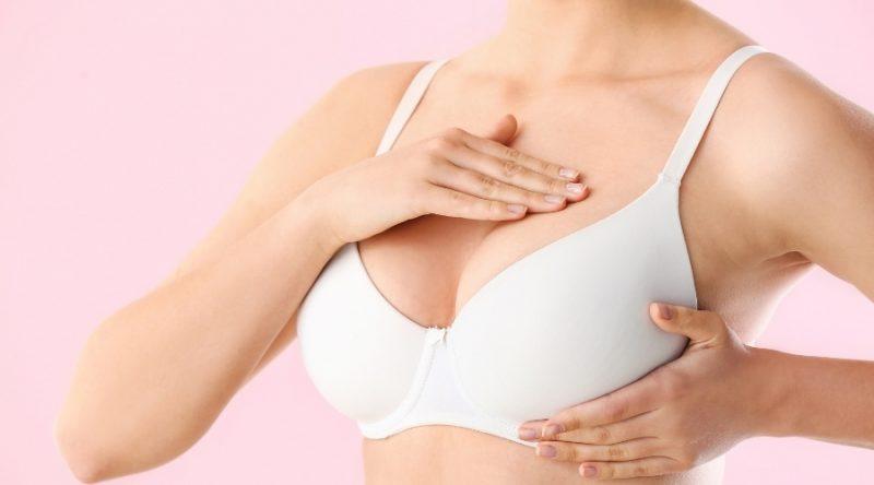 Lipofilling de mamas: aumenta tu pecho empleando la grasa que te sobra