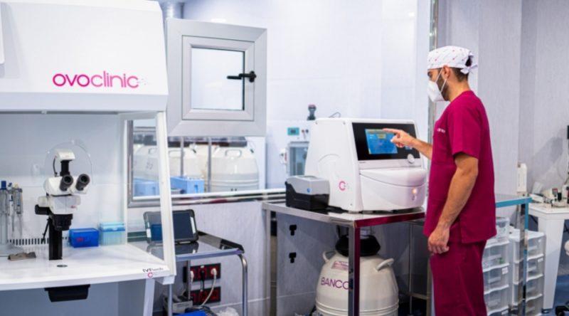 Incubador CulturePro para mejorar las posibilidades de embarazo
