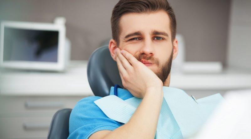 Cuidados tras la extracción de un diente