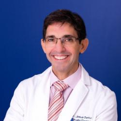 Doctor Benito Ruiz