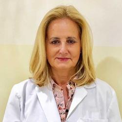 María Luisa Cañete Palomo