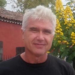 José Oriol Rojas Martín